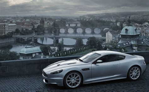 Aston Martin Add Just Think 007 And Add 269 993 The New York Times
