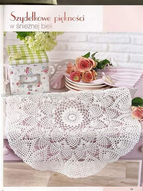 crochet home decor free patterns home decor crochet patterns part 6 beautiful crochet