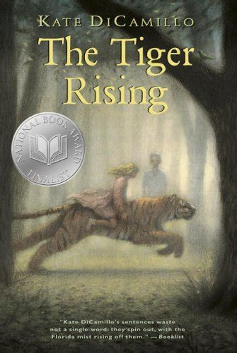 the tiger rising book report the tiger rising by kate dicamillo book review