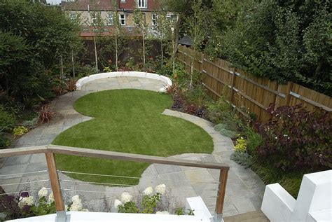 contemporary gardens contemporary garden design josh ward garden design