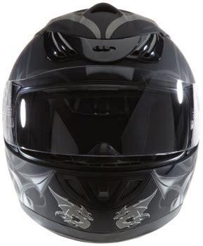 Motorradhelm H510 by Www Protectwear De Motorradintegralhelm H 510 Schwarz