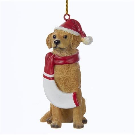 golden retriever puppy ornament golden retriever ornament 28 images 6 pawsome golden retriever ornaments absolute