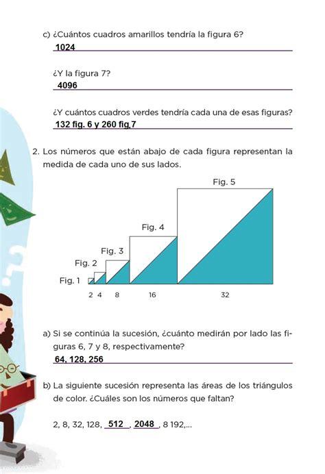 respuestas de libro de matemticas de 6 2016 libro de matematicas 5 bloque v 2016 respuestas