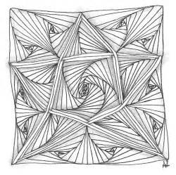 Muster Zeichnen Muster Mixer Challenge 18 Willkommen Bei Tangle Germany