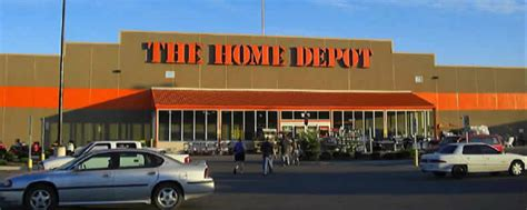 home depot new jersey select real equity advisors