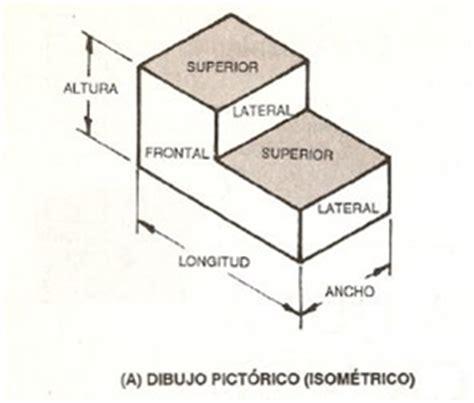 dibujo t 233 cnico iecasd proyecci 211 n ortogonal