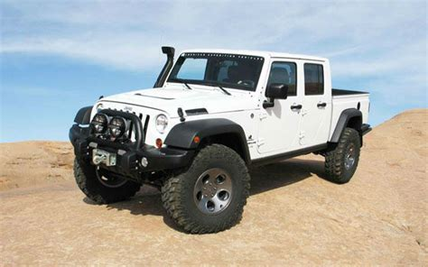 jeep wrangler truck 2017 2016 wrangler truck autos weblog