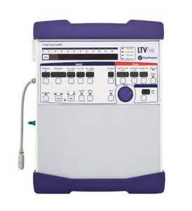 ltv 1150 ventilator recertified signature emergency