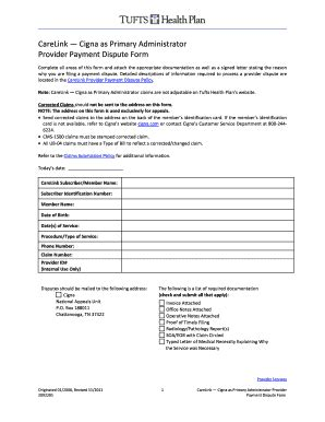 Cigna Provider Forms Templates Fillable Printable Sles For Pdf Word Pdffiller Caign Plan Template
