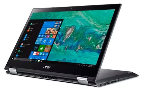 Harga Acer Nitro 5 Spin acer spin 3 kini hadir dengan cip intel generasi ke 8