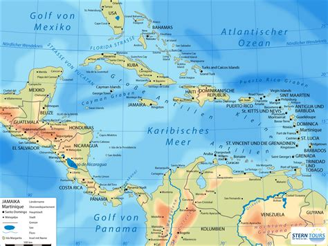 wo liegen die bahamas die karibik inseln alle inseln mit beschreibung