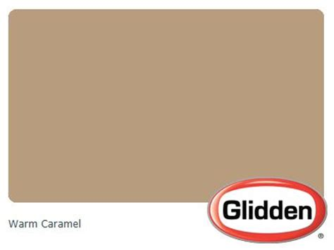 warm caramel paint color could be used as an accent kitchen cabinets hardware