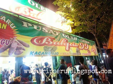 Bakpia 3 Mutiara Isi 20 Pcs bakpia 99 jogjakarta trip and culinary with me