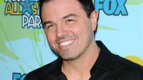 seth macfarlane vocal range cartoon voices that look much different than you d expect