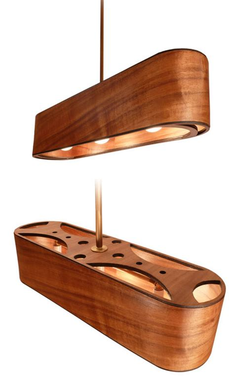 wooden light wooden ls and wooden l shades by phosphoria