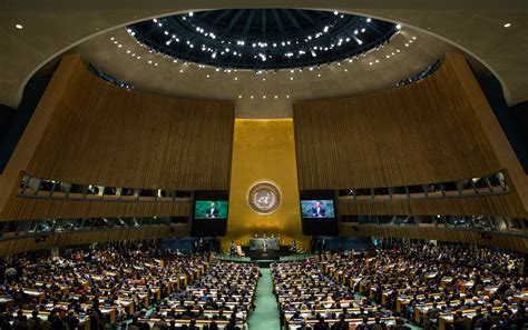United Nations Nation 13 by White House Seeks To Cut Billions In Funding For United