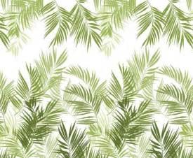 green palm leaf wall panel wallpaper mr perswall