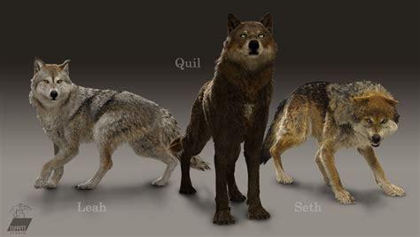 Saga Of The Wolf the twilight saga nate fredenburg