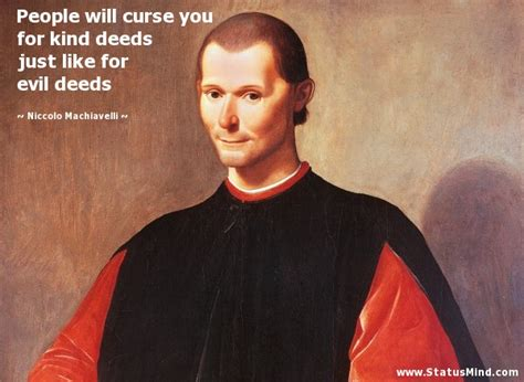niccolo machiavelli quotes  statusmindcom