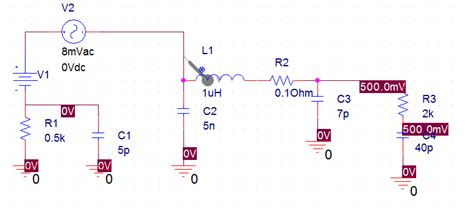 ltspice resistor noise model resistor noise simulation 28 images visualize op noise edn the designer s guide community
