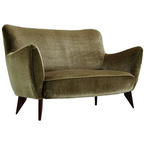 curved sofas for sale guglielmo veronesi curved sofa for sale at 1stdibs