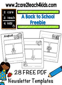 Printable Anchor Border Free Gif Jpg Pdf And Png Downloads At Http Pageborders Org Early Childhood Newsletter Templates