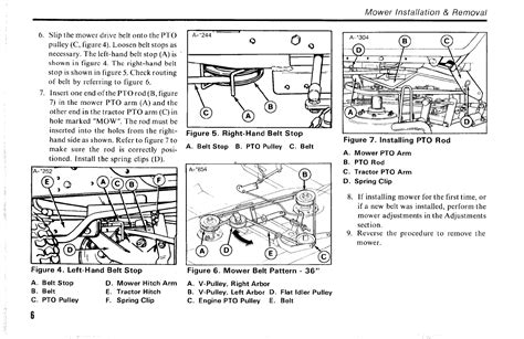 for a simplicity lawn mower solenoid wiring diagram