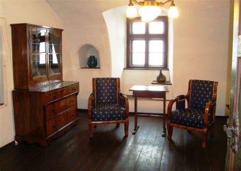 Bran Castle Interior Pictures by Bran Castle The Best Touristic Attractions In Romania