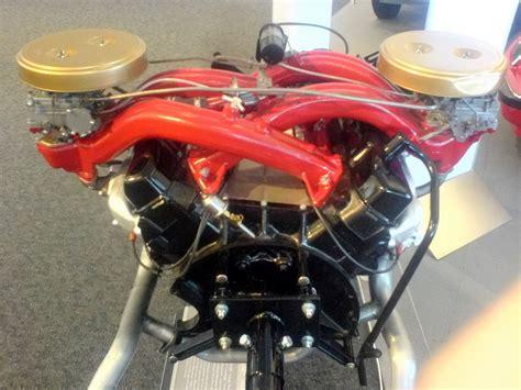 e and l motors chrysler b engine