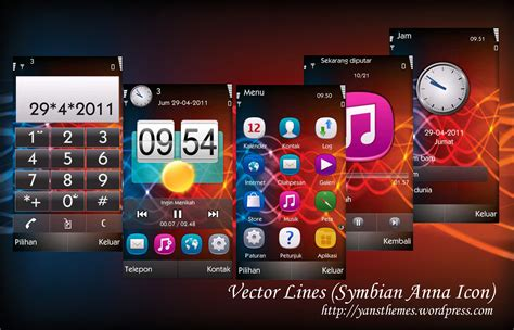 themes for nokia 5233 symbian nokia symbian s60v5 edition themes staginus