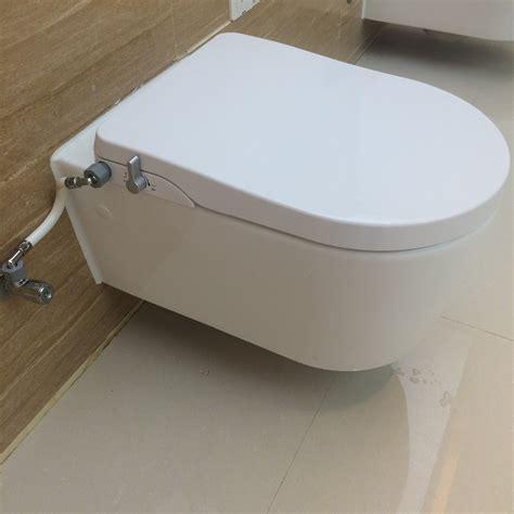 Fancy Bidet U Design Fancy Self Cleaning Portable White Bidet Sanitary