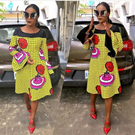 latest nigeria check out these latest ankara styles in nigeria 9gist