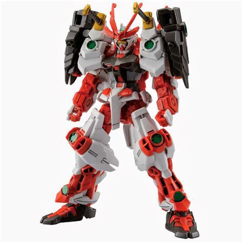 Hg Gundam Hgbf Sengoku Astray hgbf 1 144 sengoku gundam astray release info gundam