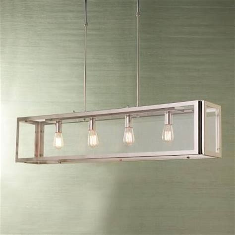 rectangle dining room light best 25 rectangular chandelier ideas on
