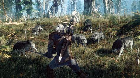 wild hunt witcher 3 werewolf the witcher 3 wild hunt gets new screenshots
