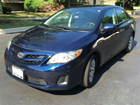used toyota corolla for sale by owner used toyota corolla for sale by owner 28 images used