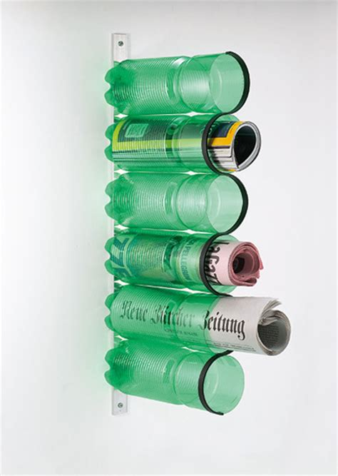 products made of plastic creative recycled pet bottles green design
