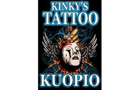 Tattoo Expo Kuopio | kinky s tattoo kuopio studio trueartists com