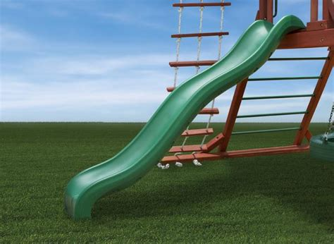 swing and slide sets nz kids outdoor play equipment kids toddler playground sets