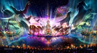 rivers of light lagoon show announced for disney s animal
