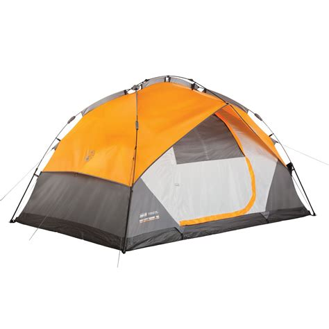 Tenda Dome Coleman Coleman Instant Dome 5 Person Signature Tent