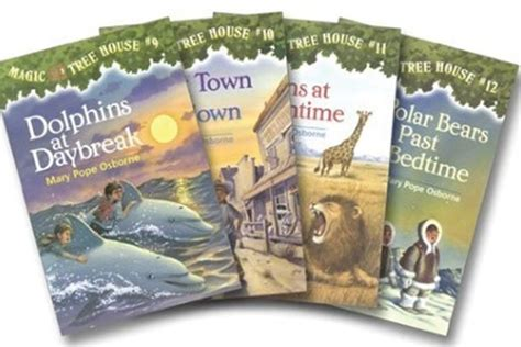 magic tree house author lionsgate acquires rights to magic tree house book series