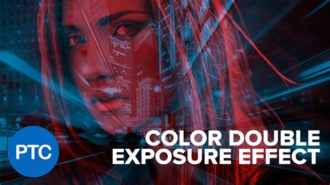 edit lab tutorial double exposure how to create a color double exposure effect in photoshop
