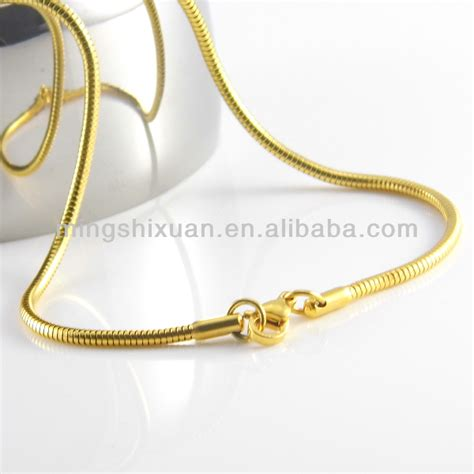 Choker Color Design Chain Simple023f78 Rbcbed simple design stainless steel new gold chain design for buy new gold chain design for