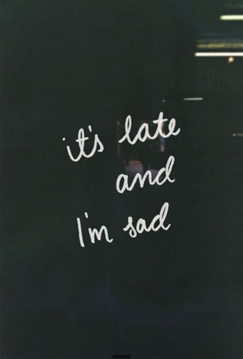 Late Was The Cry by Its Late And Im Sad Pictures Photos And Images For