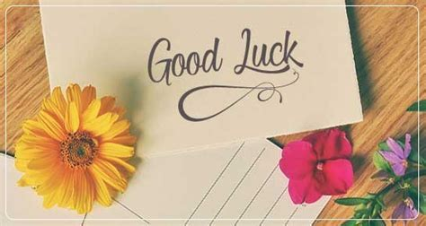 Free Good Luck Cards, Greetings & eCards   143 Greetings