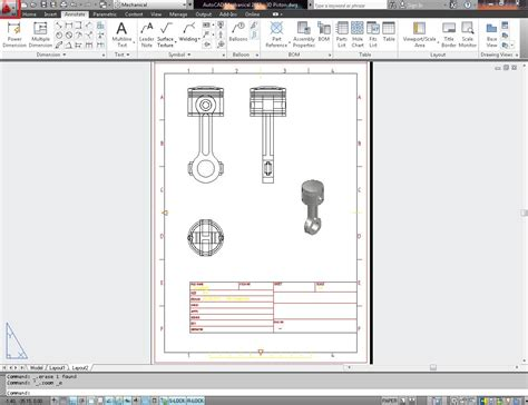 layout autocad pdf how to export your file to pdf in autocad grabcad tutorials