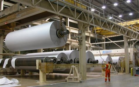 pulp paper aaf international howe sound closes paper line maintains pulp power pulp paper canada