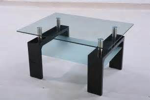 Modern Glass Coffee Table Plans For Building A Student Desk L Modern Glass