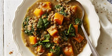 i healthy food 120 delicious recipes of wholesome meals tasty and healthy books the best pressure cooker winter squash and lentil stew